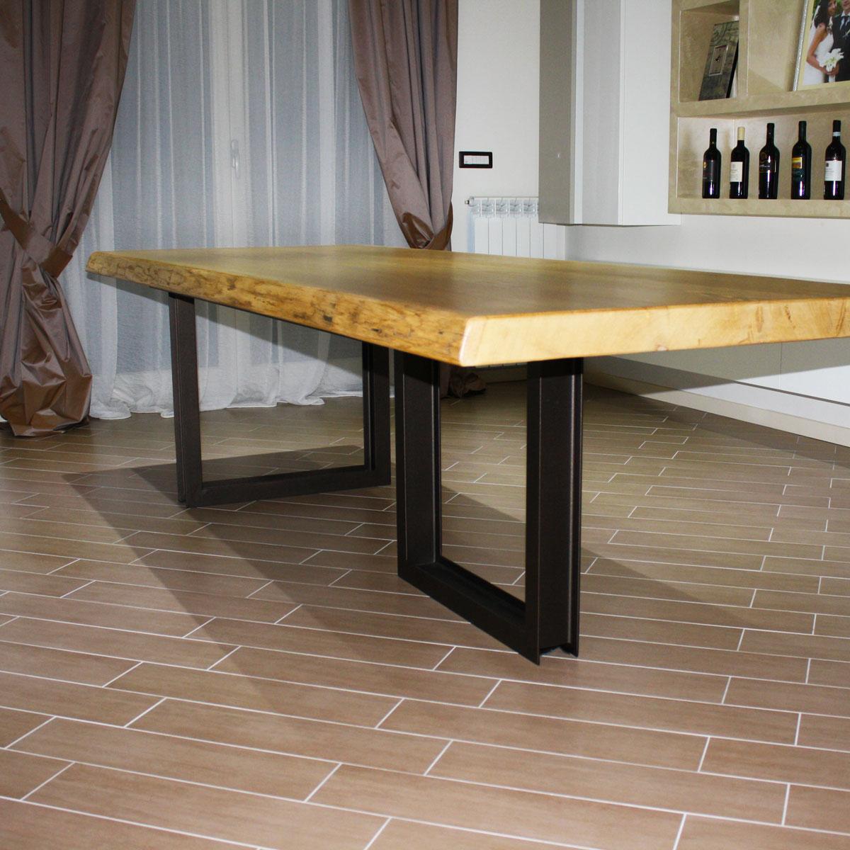 Lavorazioni-Ferro_base-per-tavolo_Cerquetani